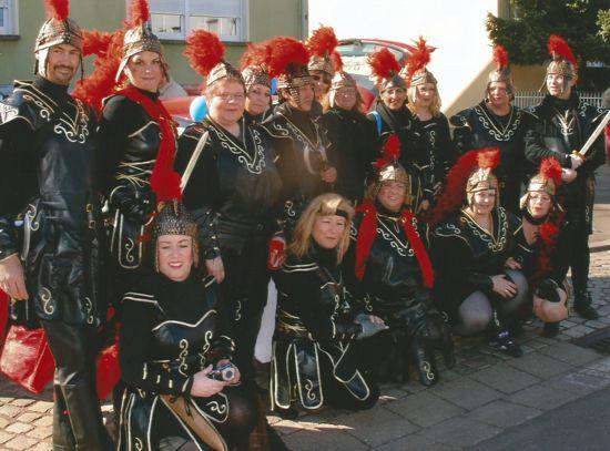 KUNDENGALLERIE Kostümverleih Schikofsky in Püttlingen